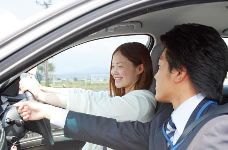 普通車教習
