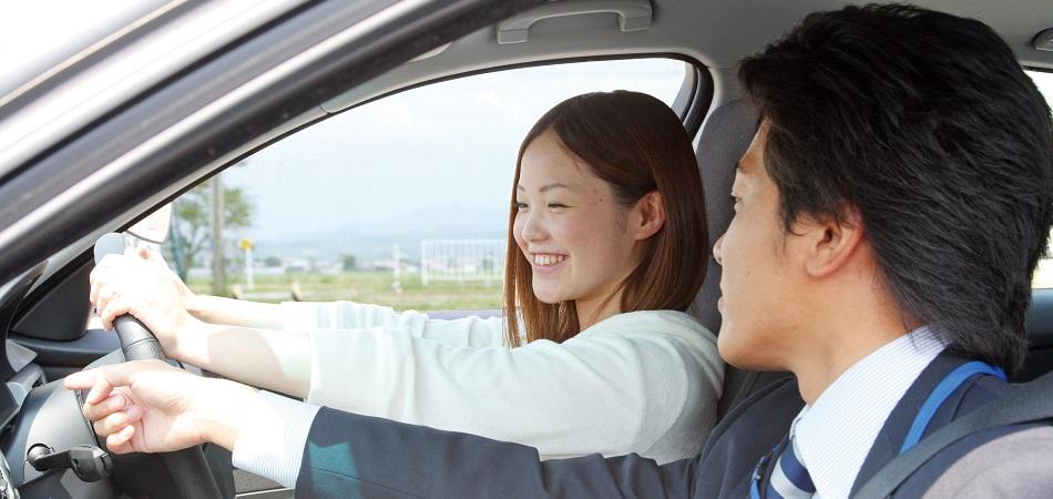 新潟県の合宿免許は水原自動車学校へ